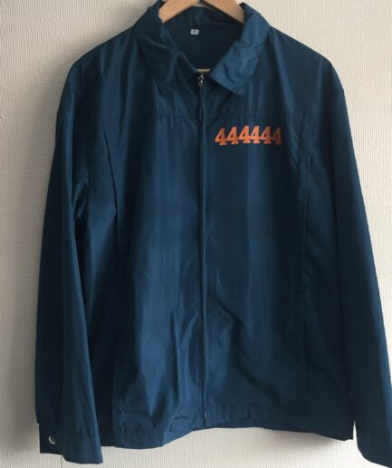 VLONE Stage Slight Coach Jacket