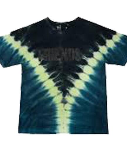 VLONE Tie Dye T-Shirt