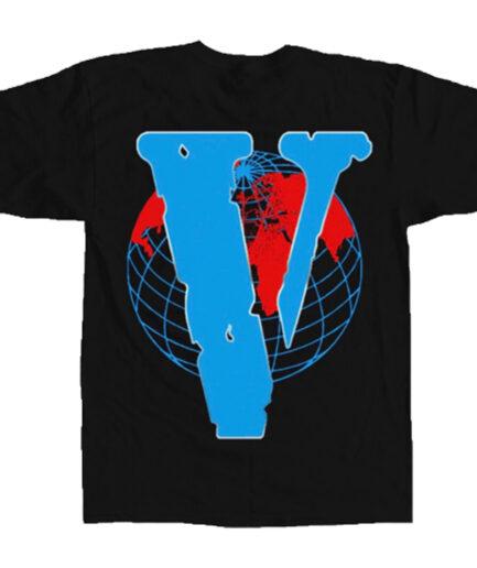 VLONE X 999 X JUICE WRLD T-SHIRT
