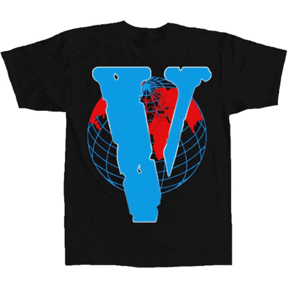 Vlone X 999 X Juicc Wrld T-Shirt