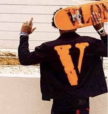 Vlone Denim