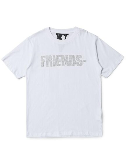 Vlone Drilling Logo T-Shirt