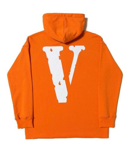 Vlone Friends Designer High Quality Hoodies