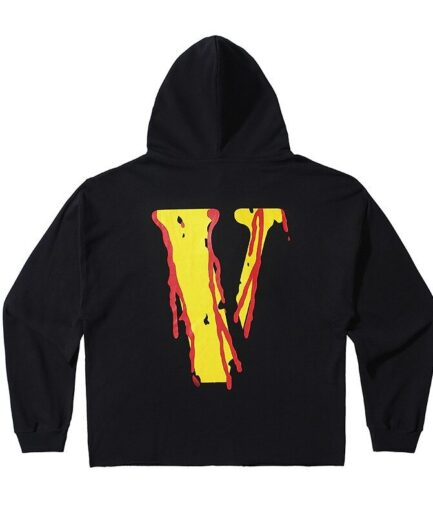 Vlone Cotton Sweatshirts Clothing Sweatshirt Hoodies