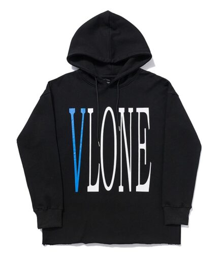 VLONE Man Hoodies Cotton Sweatshirts