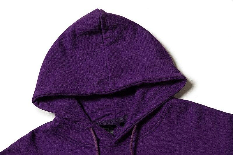 VLONE High Quality Cotton Clothing Hoodies