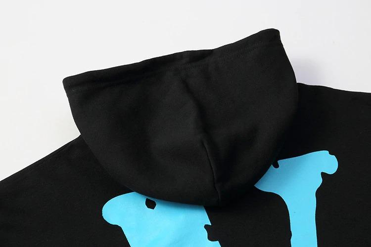 VLONE Cotton Sweatshirts Clothing Friends Hoodies