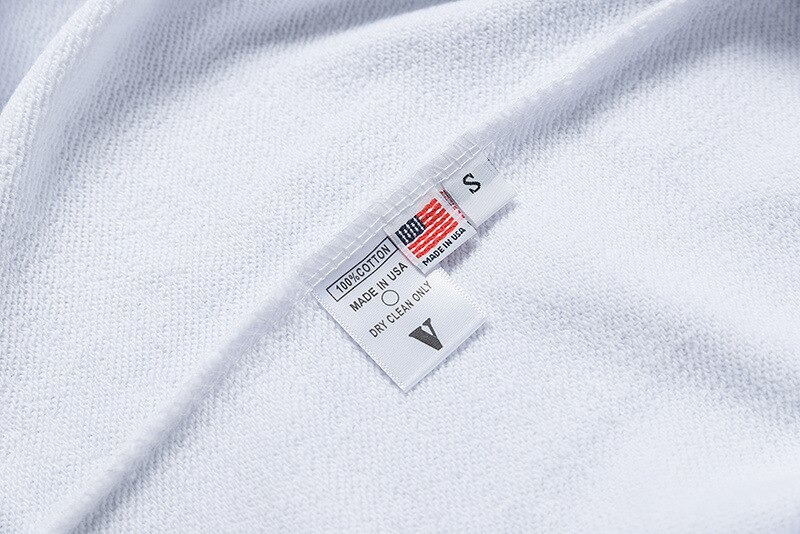 VLONE Brand Cotton Sweatshirts Harajuku Hip Hop Friends Hoodies