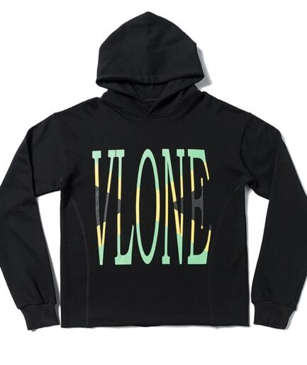 VLONE Sweatshirts 100% Cotton Hoodies