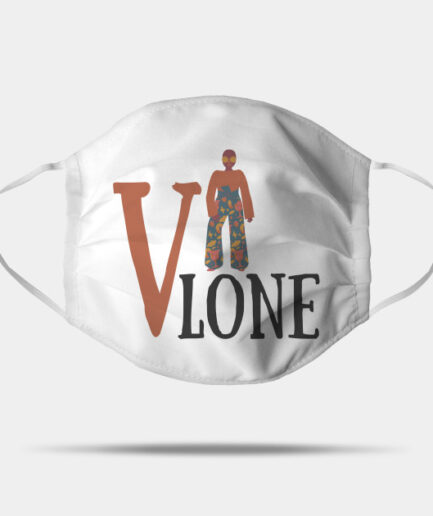 VLONE Stylish Fashion Mask