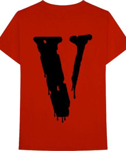 Nava VLONE Drip T-Shirt