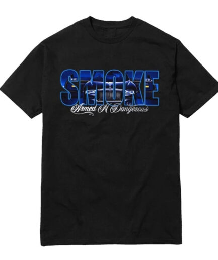 Pop-Smoke-x-VLONE-Armed-And-Dangerous-T-Shirt