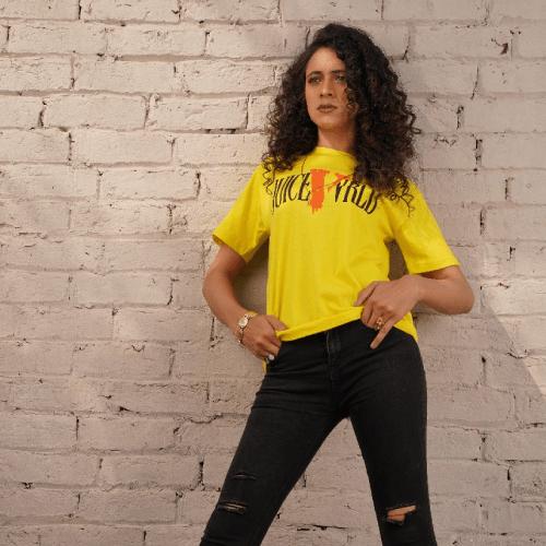 VLONE x Juice Wrld T-Shirt