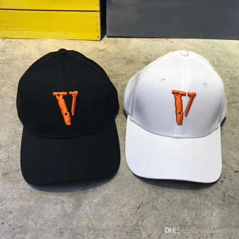 Vlone-Friends-Logo-Hat
