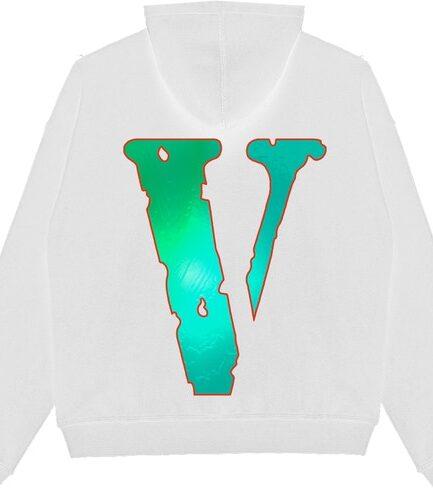 YoungBoy NBA x Vlone Sticks Hoodie