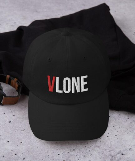 VLONE Dad Hat