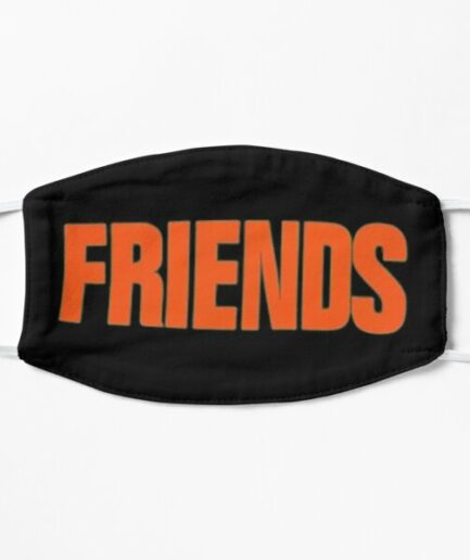 VLONE Friend Face Masks