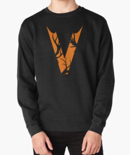 Unisex-Print-Crewneck-Sweatshirts