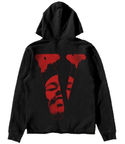 Vlone x After Hours Dice Pullover Hoodie