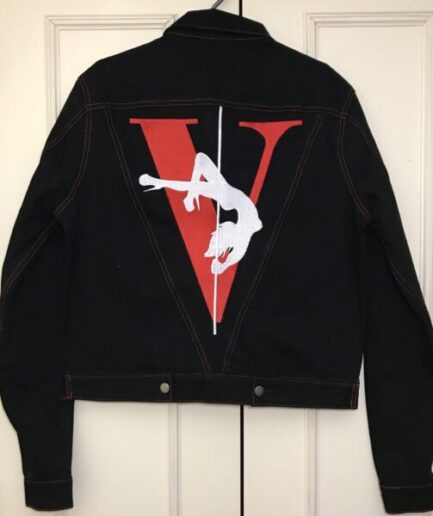 VLONE-Stripper-Denim-Pop-up-Exclusive-Jacket