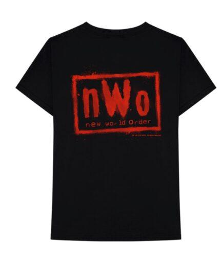 NAV/NWO WOLFPAC GOOD INTENTIONS TEE