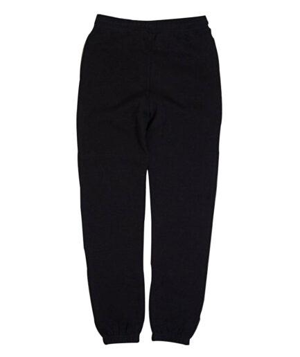 Juice Wrld x Vlone LLJW Sweatpants - Black (Back)