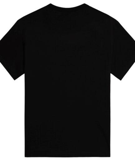 Corpse Husband Miss You! Unisex T-Shirt - Black (Back)