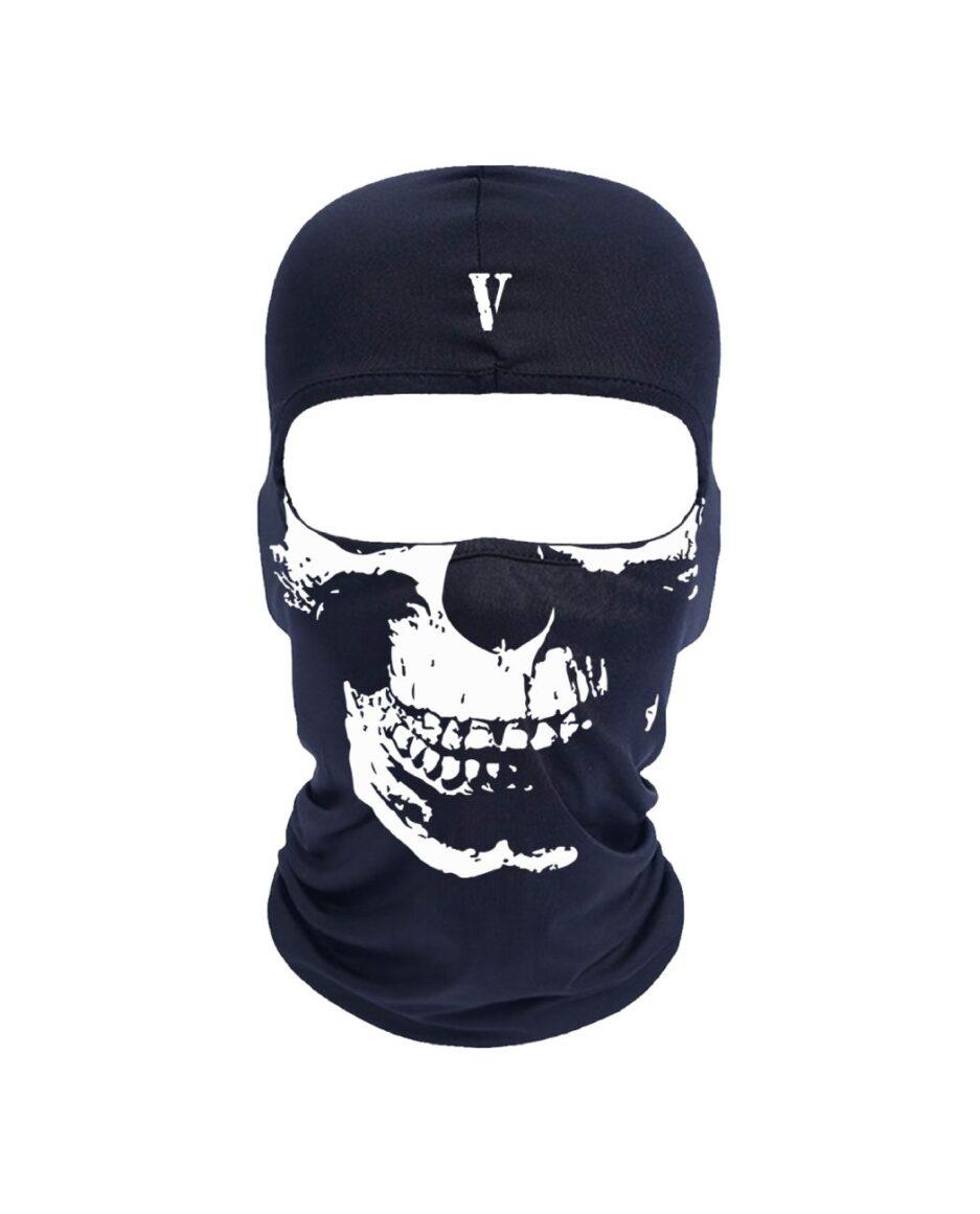 V-Ray Mask - White (Front)