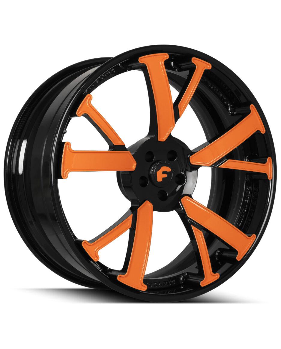 Vlone Forgiato Wheel Rims